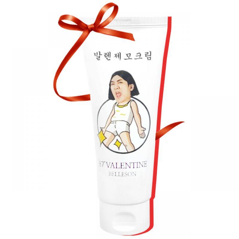 발렌타인 이상훈의 제모크림 종아리 겨드랑이 제모제