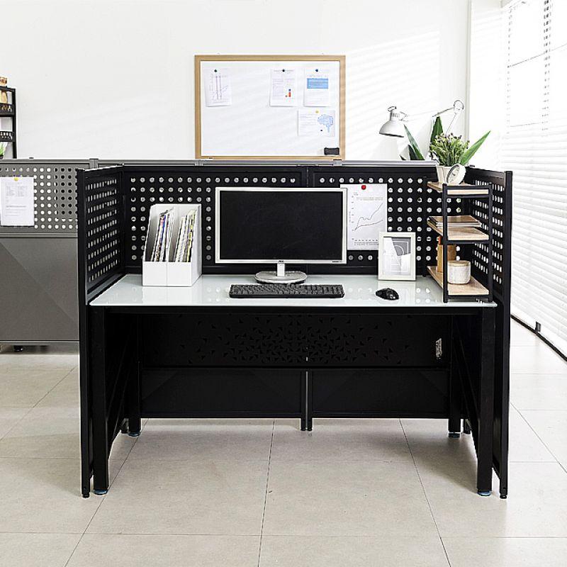 철제 900 가림막 인테리어 파티션 칸막이 사무실 책상