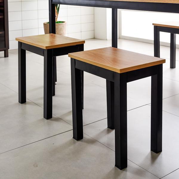 1인의자 간이의자 철재스툴 식탁의자 업소용의자 카페의자