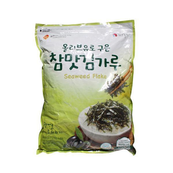 (무)참맛김가루1kgX10개