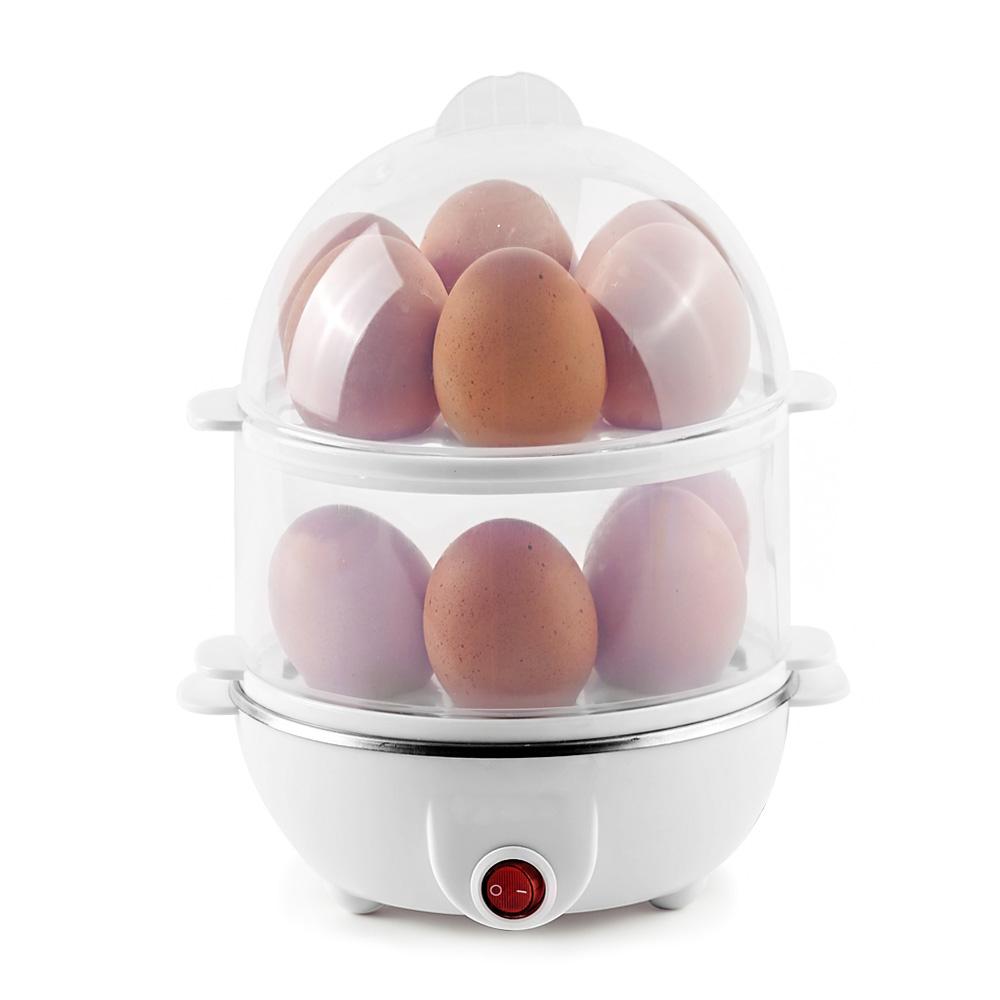 계란찜기 2단 에그마스터  달걀 삶는기계