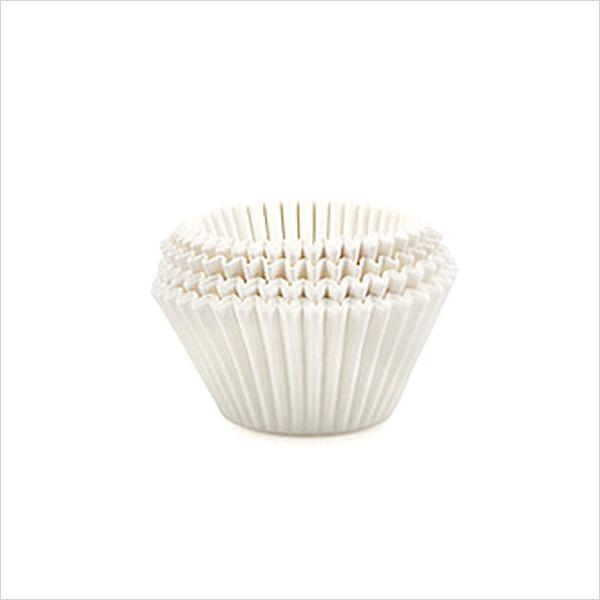 (9551)화이트머핀컵(소)(100매) 머핀컵 베이킹컵