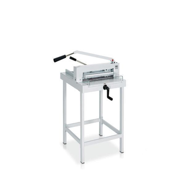카피어랜드 작두형 재단기IDEAL 4305 Stand 테이블