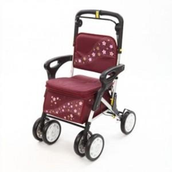 노인보행기 의료용 전동휠체어 성인용보조기 할머니복지용구