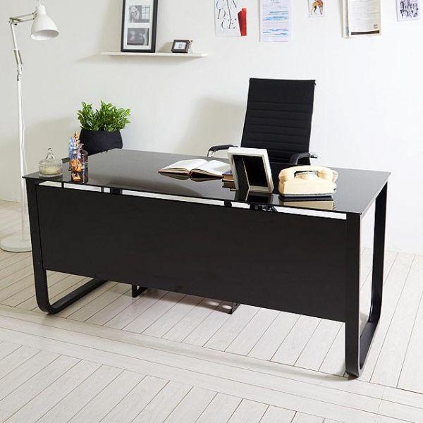 스틸뷰 1500 철제 책상 테이블