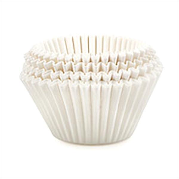 (9537)화이트머핀컵(대)(100매) 머핀컵 베이킹컵