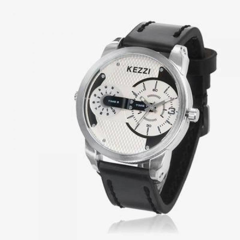 알레그레토 가죽 시계 남자시계 남자가죽시계 손목시계