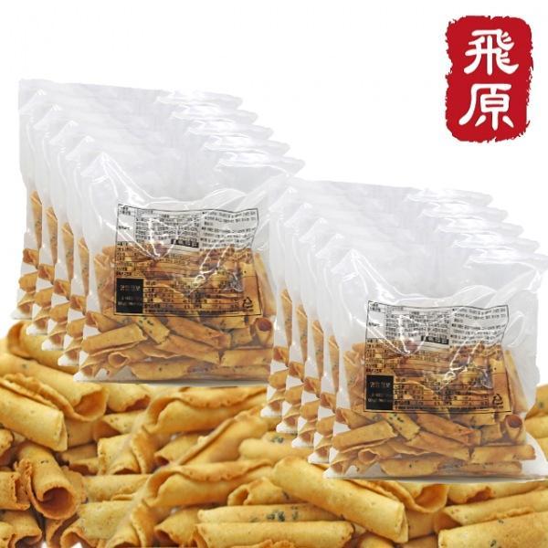 센베과자 삼베과자 양파 미니 전통과자 센베이 전병 옛날과자 10봉지