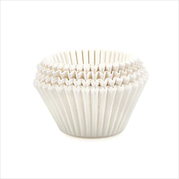 (9544)화이트머핀컵(중)(100매) 머핀컵 베이킹컵