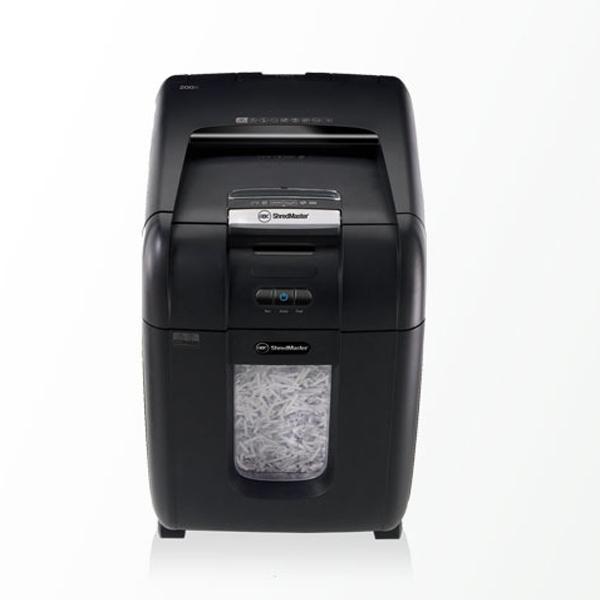 카피어랜드 문서세단기 GBC Auto플러스 200M