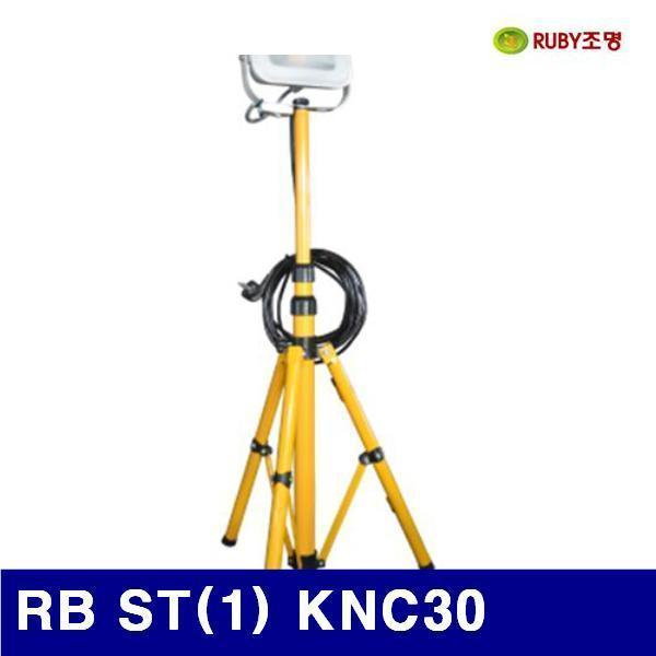 루비조명 1046489 LED투광기 RB ST(1) KNC30 1240x680-1700mm (1EA)